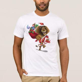 Presentes do feriado de Alex Camiseta