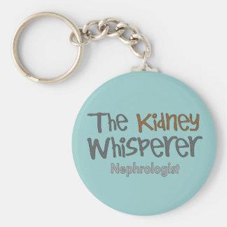 Presentes do médico do Nephrologist, cómicos Chaveiro