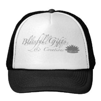 Presentes felizes & chapéu das criações bonés