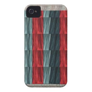 Presentes originais da energia do teste padrão da capa para iPhone 4 Case-Mate