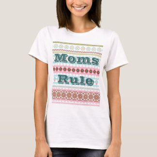 Presentes originais do Tshirt colorido legal da Camiseta