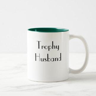 Presentes para homens - caneca de café do marido