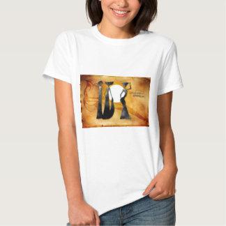 Presentes retros 28 do estilo do vintage de África Tshirts