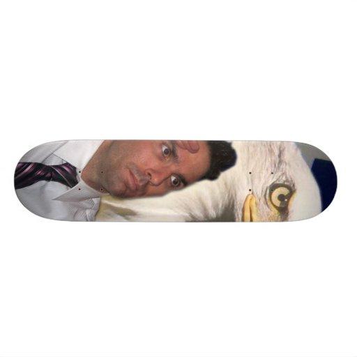 Presidente de Ken 4 Skates