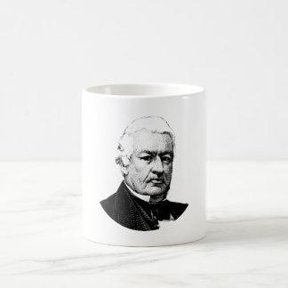 Presidente Millard Fillmore Caneca De Café