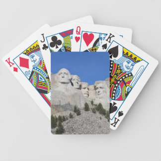 Presidentes EUA América do Monte Rushmore South Jogos De Cartas