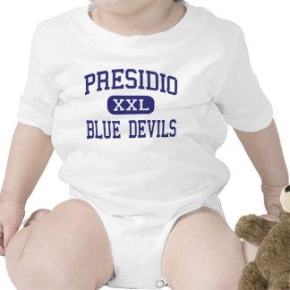 Presidio - depressão nervosa - alto - Presidio Macacãozinhos Para Bebê