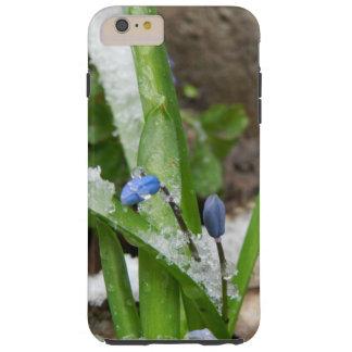 Primavera Capa Tough Para iPhone 6 Plus