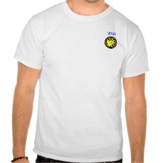 Primavera de 2006 tshirts