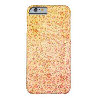 Primavera floral - capa de telefone para o iPhone,