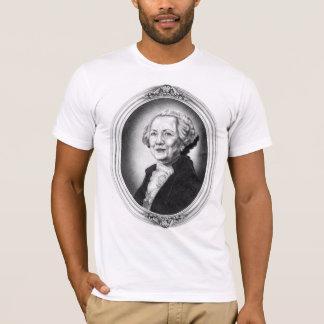 Primeira senhora (a camisa dos homens)