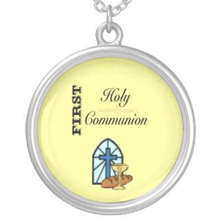 Primeiro comunhão santamente bijuterias