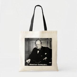Primeiro ministro britânico senhor Winston Bolsa Para Compra
