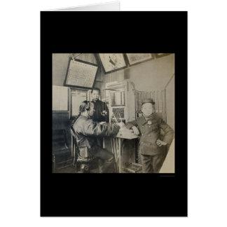 Primeiro operador de telefone chinês, Chinatown Cartão