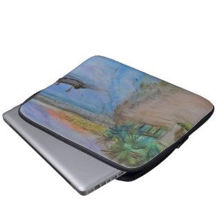 Primeiro por do sol em Playa Capa Para Laptop
