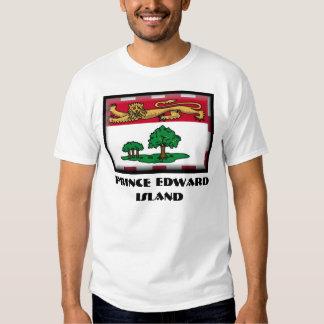 Prince Edward Island Camiseta
