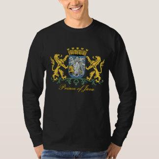 Prince of Java® Camisetas