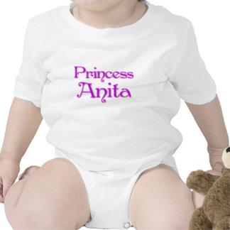 Princesa Anita Babadores