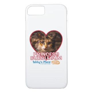 Princesa Bubblegum - capas de iphone