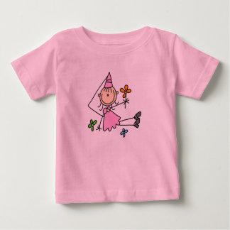 Princesa cor-de-rosa Camisa Tshirt