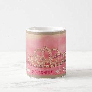 Princesa de Deus Caneca
