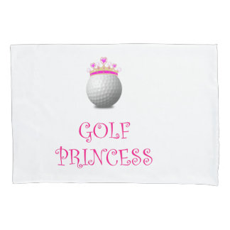 Princesa do golfe