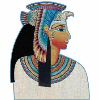Princesa egípcia esculturafotos
