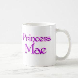 Princesa Mae Caneca