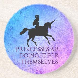 Princesa Poder Porta copos