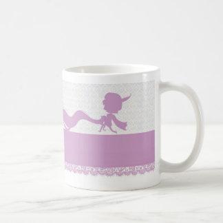 Princesa Rapunzel Caneca