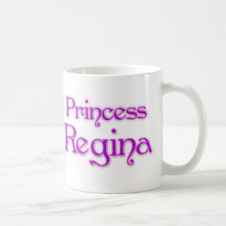 Princesa Regina Caneca