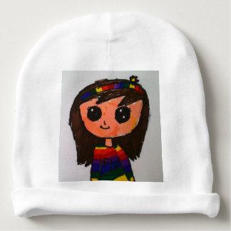 Princesa Toytastic Bebê Algodão Beanie Gorro Para Bebê