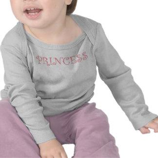 Princess-1 Camisetas