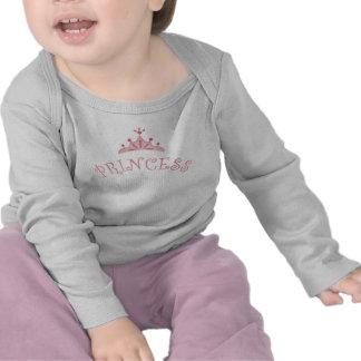 Princess-2 Camiseta