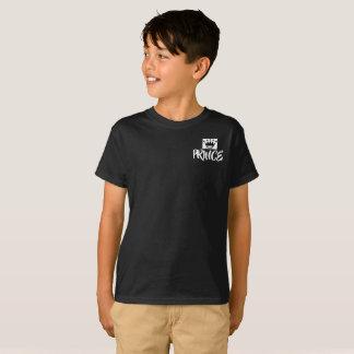 Príncipe Camisa dos miúdos
