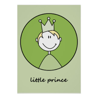 príncipe pequeno 02 poster