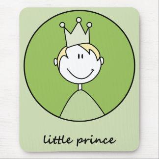 príncipe pequeno 02 mousepads