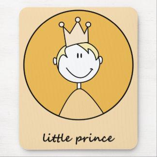 príncipe pequeno 03 mousepad