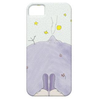 Príncipe pequeno capa para iPhone 5