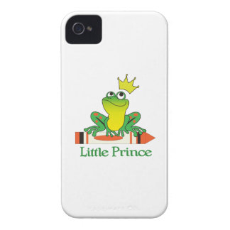 Príncipe pequeno capas para iPhone 4 Case-Mate