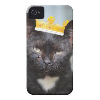 príncipe pequeno triste Kittie Capinhas iPhone 4