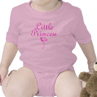 Príncipes pequenos camiseta