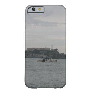 Prisão da ilha de Acatraz Capa Barely There Para iPhone 6