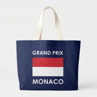Prix grande Monaco Bolsa Tote Grande