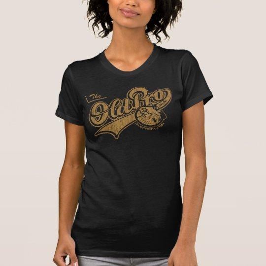 Pro Coppertop velho (vintage) Camiseta