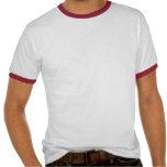 Pro fã 49er velho (batata frita) camiseta