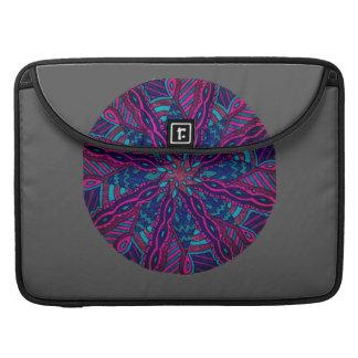 Pro luva feita sob encomenda de Macbook Bolsas Para MacBook Pro