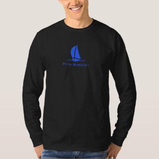 Pro marinheiro camiseta