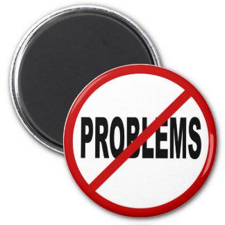 Problemas de /No dos problemas do ódio permitidos Imã