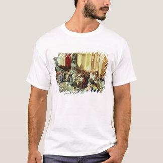 Procissão de Corpus Christi em Sevilha Camiseta